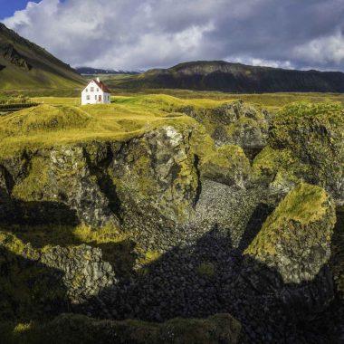 L'Islande miniature (version été OK)