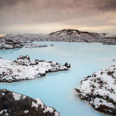 Bien-être à l'islandaise