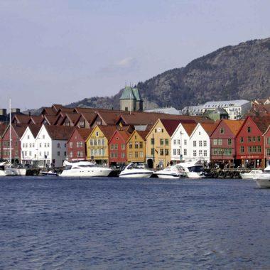 De fjords en fjords