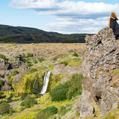 L'Islande de Game of Thrones