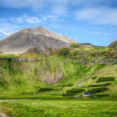Splendeurs d'Islande