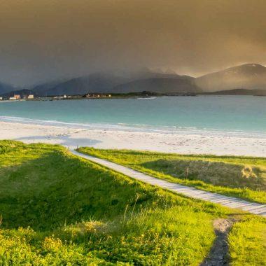 Îles et fjords de norvège