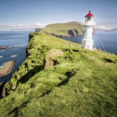 Escapade aux Iles Féroé