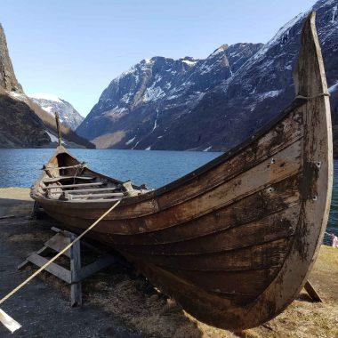 Norvège des Vikings