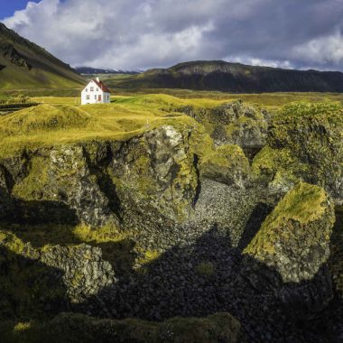 L'Islande miniature – programme été