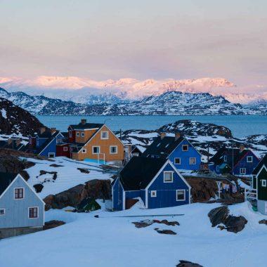 Explorateur du Groenland