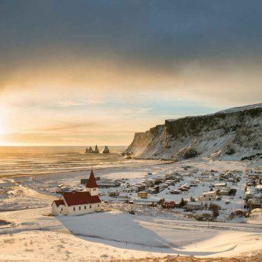 Évasion islandaise en hiver – Centerhotel Plaza