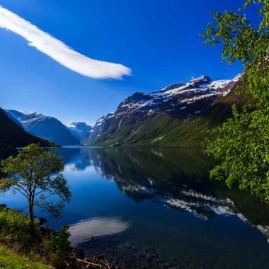 Des fjords à l'Atlantique