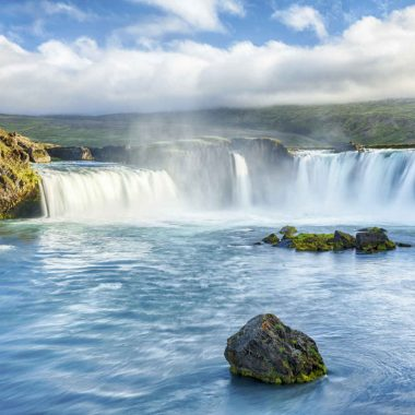 La grande traversée islandaise