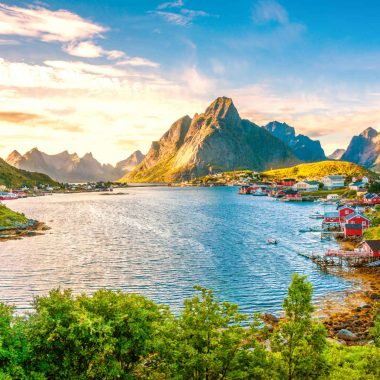 La Norvège authentique en 13 jours
