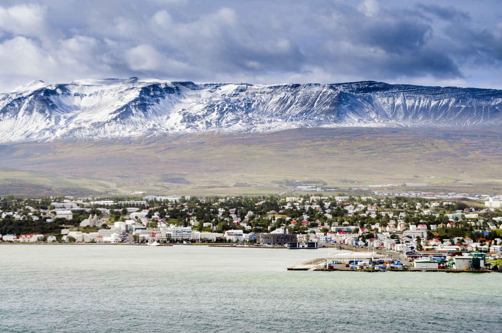 Merveilles d'Islande en duo