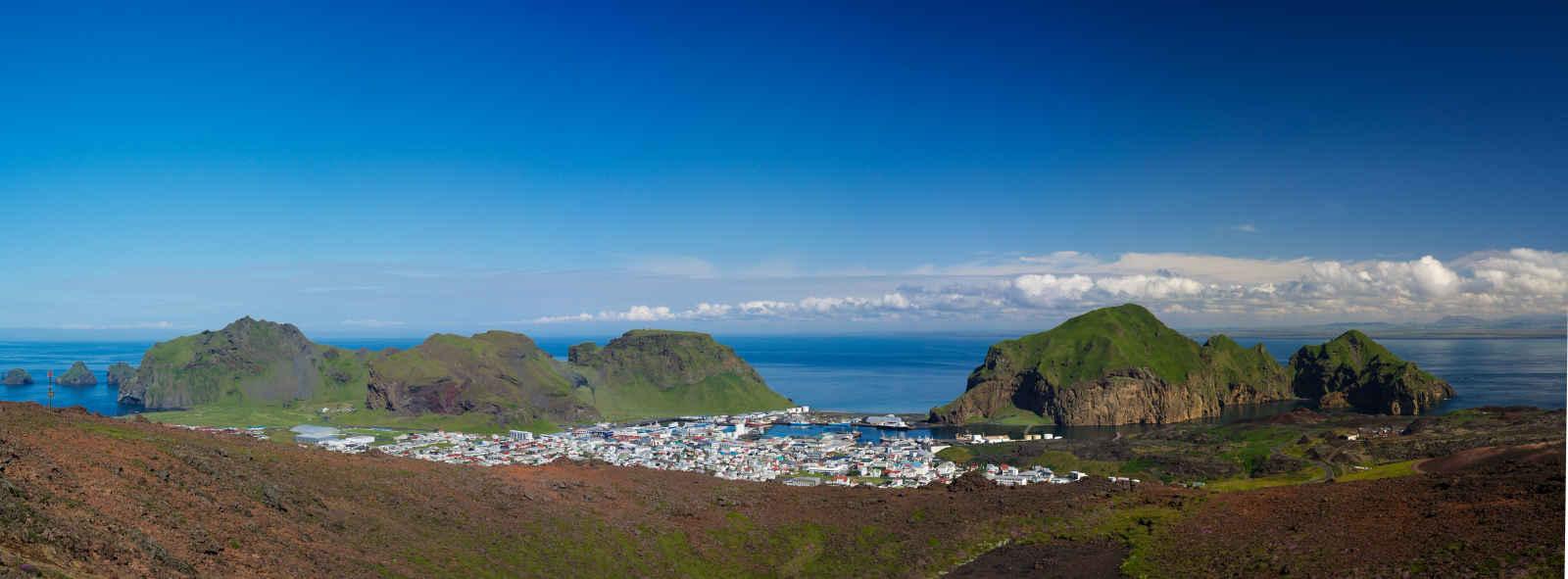 Échappée islandaise